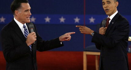 Presidential debate 101: Did Mitt Romney want Detroit to go bankrupt?