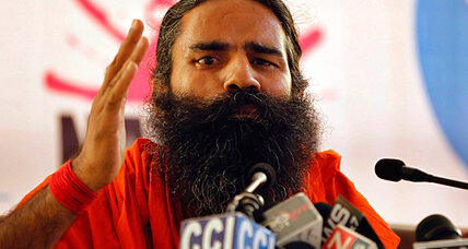 Baba Ramdev: Can a yogi turn Indian politics on its head?