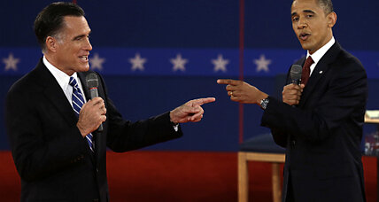 Presidential debate: How would you rate this musical parody? (+video)