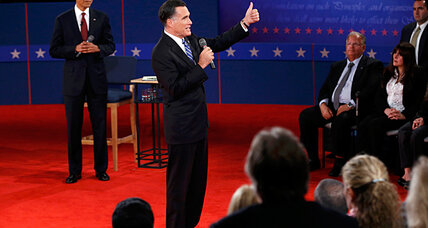 Would Romney really dare to tag China a 'currency manipulator'?