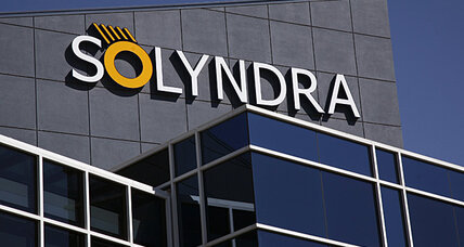 Solyndra sues Chinese solar companies