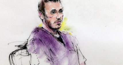 Prosecutors allowed to examine James Holmes' college records