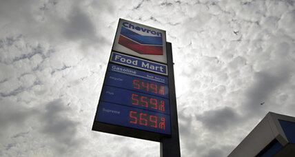 Oil prices fall as supplies rise