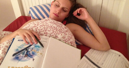 Kids need sleep: Study shows the difference a half-hour makes
