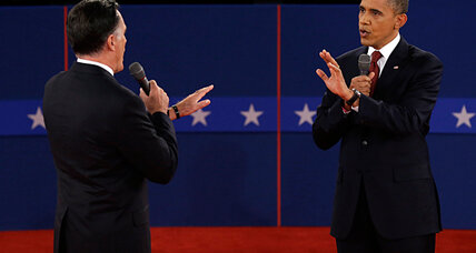 Presidential debate 101: When did Obama label Libya attack 'terror'?