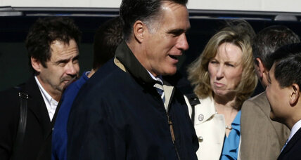 Presidential debate 101: Where did Romney get those 'binders full of women'?