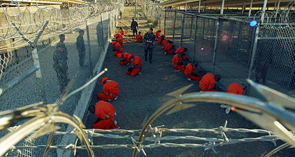 9/11 cases: Do broad constitutional rights apply to Guantánamo detainees?
