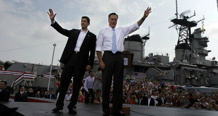 Presidential debate 101: Does Romney want extra $2 trillion for Pentagon?
