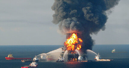Mystery in Gulf of Mexico: Why is oil leaking from Deepwater disaster site?
