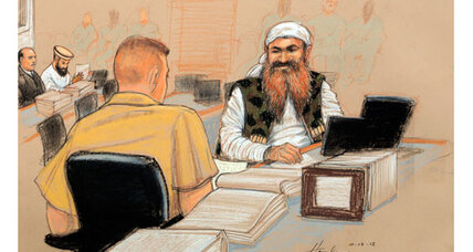 9/11 trial: Did US have improper influence? Lawyer asks judge for help.