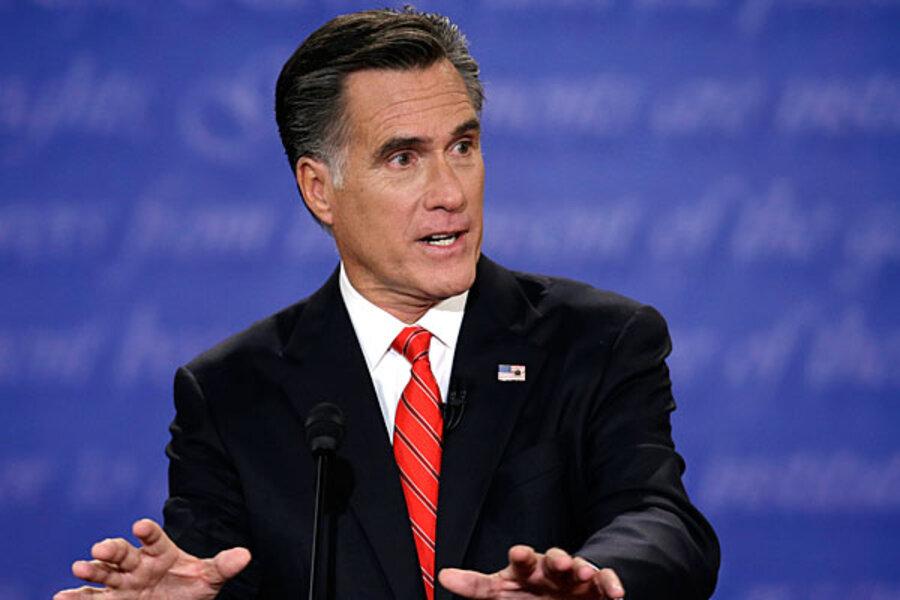 Set aside debate over Romney tax math: Is tax reform a good idea?
