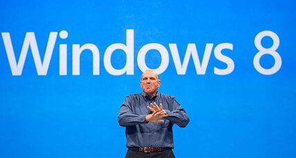 Windows 8 could baffle, perplex customers