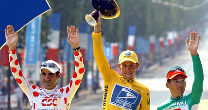 For fans like me, Lance Armstrong doping saga spoils memories