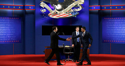 Will Obama and Romney broach Latin America in tonight's debate?