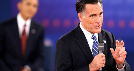 Romney tax plan: How rich could pay the 'same' and still pay less
