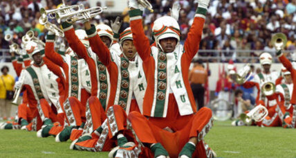 FAMU band hazing death: first defendant gets probation