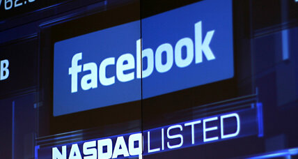 Stock futures quietly await debate fallout, Facebook earnings
