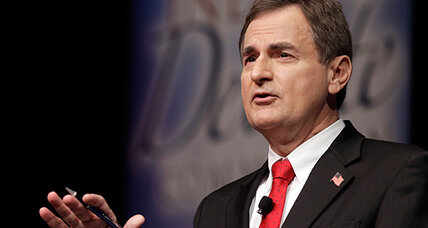 Will Richard Mourdock's rape remarks hurt Mitt Romney? (+video)