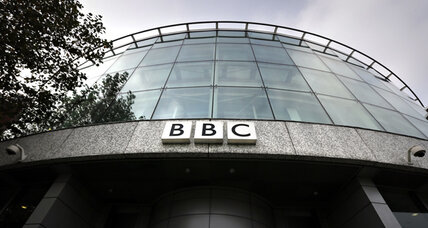 Will BBC have to sacrifice its independence over Savile scandal?