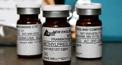 Tainted medicine: Mass. moves to revoke pharmacists' licenses
