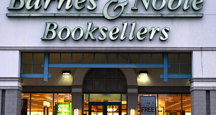 Barnes & Noble customers face data breach. PIN pads hacked.