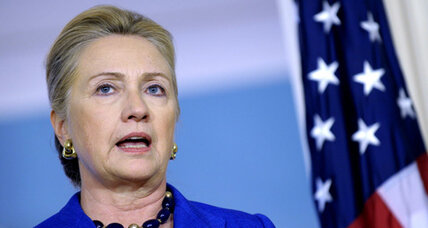 Hillary Clinton might stay on in a second Obama term. What about 2016?