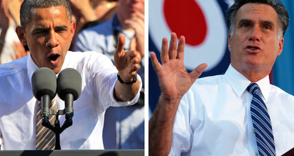Great expectations for US economy: Are Obama, Romney too optimistic?