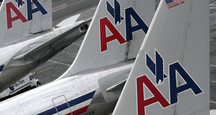 American Airlines will hire 2,500 pilots
