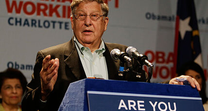 John Sununu and Obama: Time to talk openly about race in Election 2012?