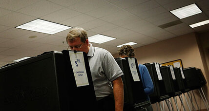 Could e-voting machines in Election 2012 be hacked? Yes.