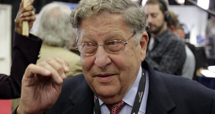 Romney adviser Sununu backs off Colin Powell race statement