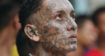 Covered in tattoos, can El Salvador's gangs reintegrate into society?