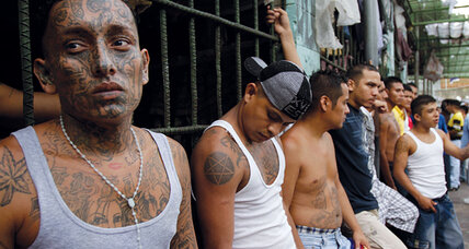 Can a gang truce in El Salvador open the door to lasting peace?