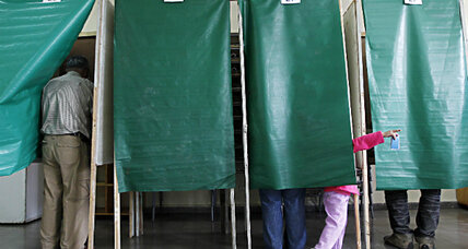 Chile drops mandatory vote – and a few incumbent mayors