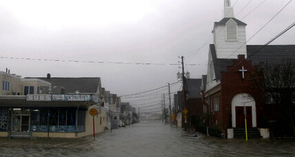 Hurricane Sandy blackouts hit millions. Can power companies cope?