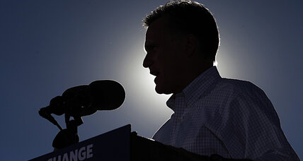 Hurricane Sandy, a $4,000 plane ticket and Mitt Romney's America
