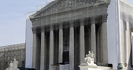 Supreme Court turns away case on Oklahoma 'personhood' amendment