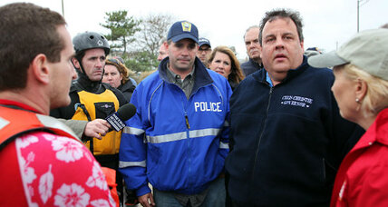 Christie and Obama to tour damaged areas together (+video)