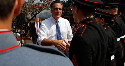 Mitt Romney plans Pennsylvania ad blitz. Can he turn state red?