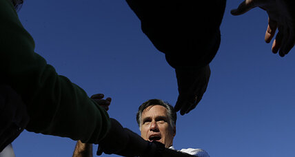 Will falling gas prices hurt Romney's campaign?