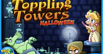 Happy Halloween: Five free ghoulish iPhone games to play on the go