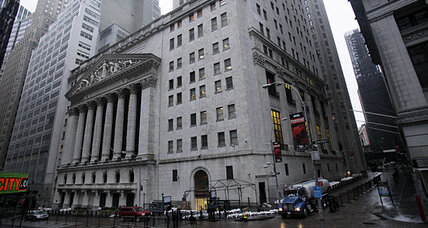 New York Stock Exchange will reopen Wednesday (+video)