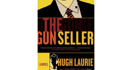 Reader recommendation: The Gun Seller