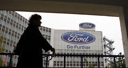 Ford Motor Company: Europe spoils strong US earnings