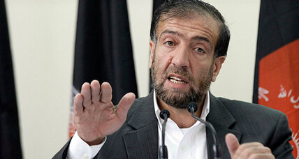 Afghan presidential election set for April 2014, easing international concerns