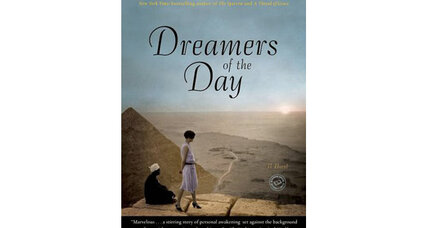 Reader recommendation: Dreamers of the Day