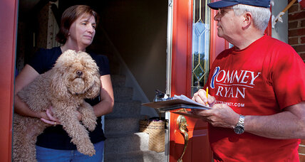 Crunch time in Ohio, as Obama, Romney blitz to get out the vote