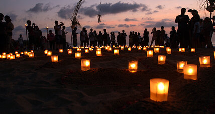 Bali bombings: 10 years later, progress and some bumps ahead