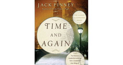 Reader recommendation: Time and Again