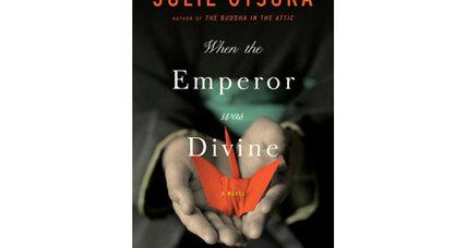 Reader recommendation: When the Emperor Was Divine